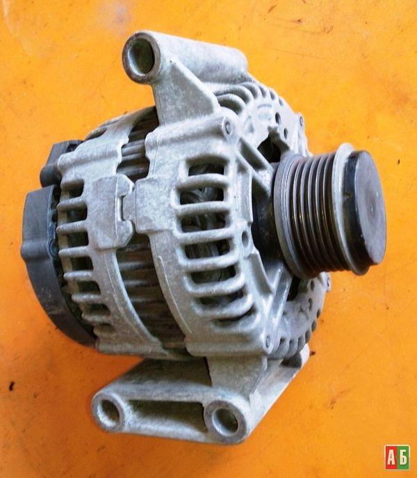 генератор для Peugeot Boxer - купить на Автобазаре - фото 2
