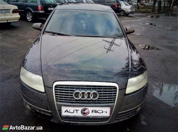 Продажа Audi б/у в Николаеве, (Николаевская обл) - купить на Автобазаре