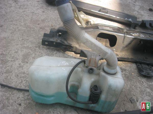 Очистители стекла и фар для Citroen Jumper - купить на Автобазаре - фото 1