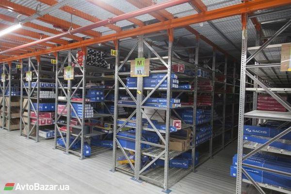 диффузор для DAF XF 95, XF105, 95 ATI - купить на Автобазаре - фото 3