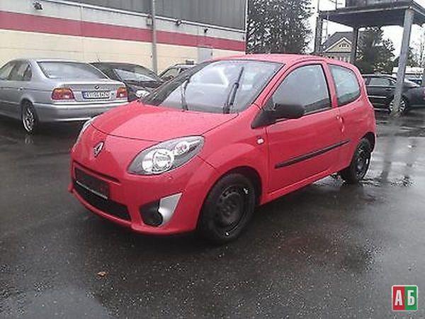 Продажа Renault б/у во Львове - купить на Автобазаре