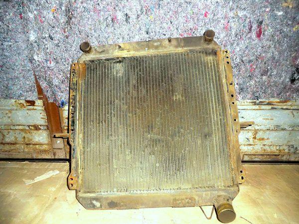 радиатор для МАЗ - купить на Автобазаре - фото 1