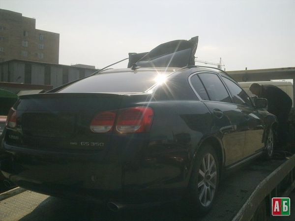 Салон для Lexus GS - купить на Автобазаре - фото 3