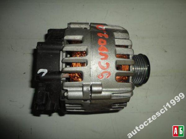 генератор для Peugeot Partner, Expert - купить на Автобазаре - фото 1