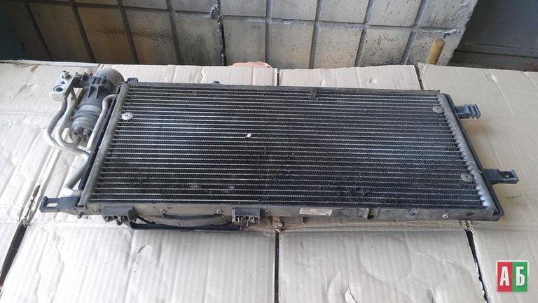 вентилятор радиатора для Opel Insignia - купить на Автобазаре - фото 5