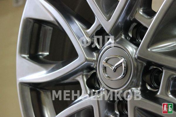 диск для Mazda - купить на Автобазаре - фото 1
