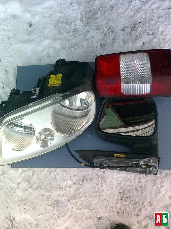 фонари для Volkswagen - купить на Автобазаре - фото 1