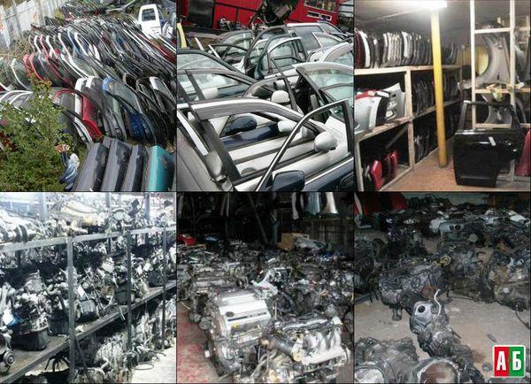 датчики для Honda CR-V - купить на Автобазаре - фото 1