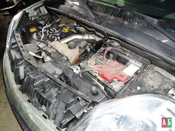 система ГРМ для Renault Kangoo - купить на Автобазаре - фото 1