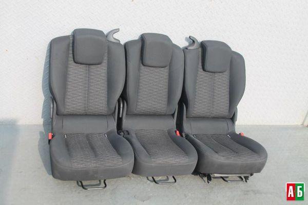 сиденье для Fiat Scudo, Doblo - купить на Автобазаре - фото 2