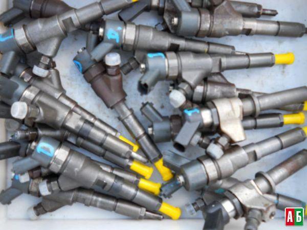 генератор для Peugeot Partner, Expert - купить на Автобазаре - фото 9