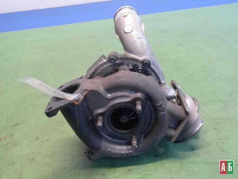 турбина для Opel Signum - купить на Автобазаре - фото 3