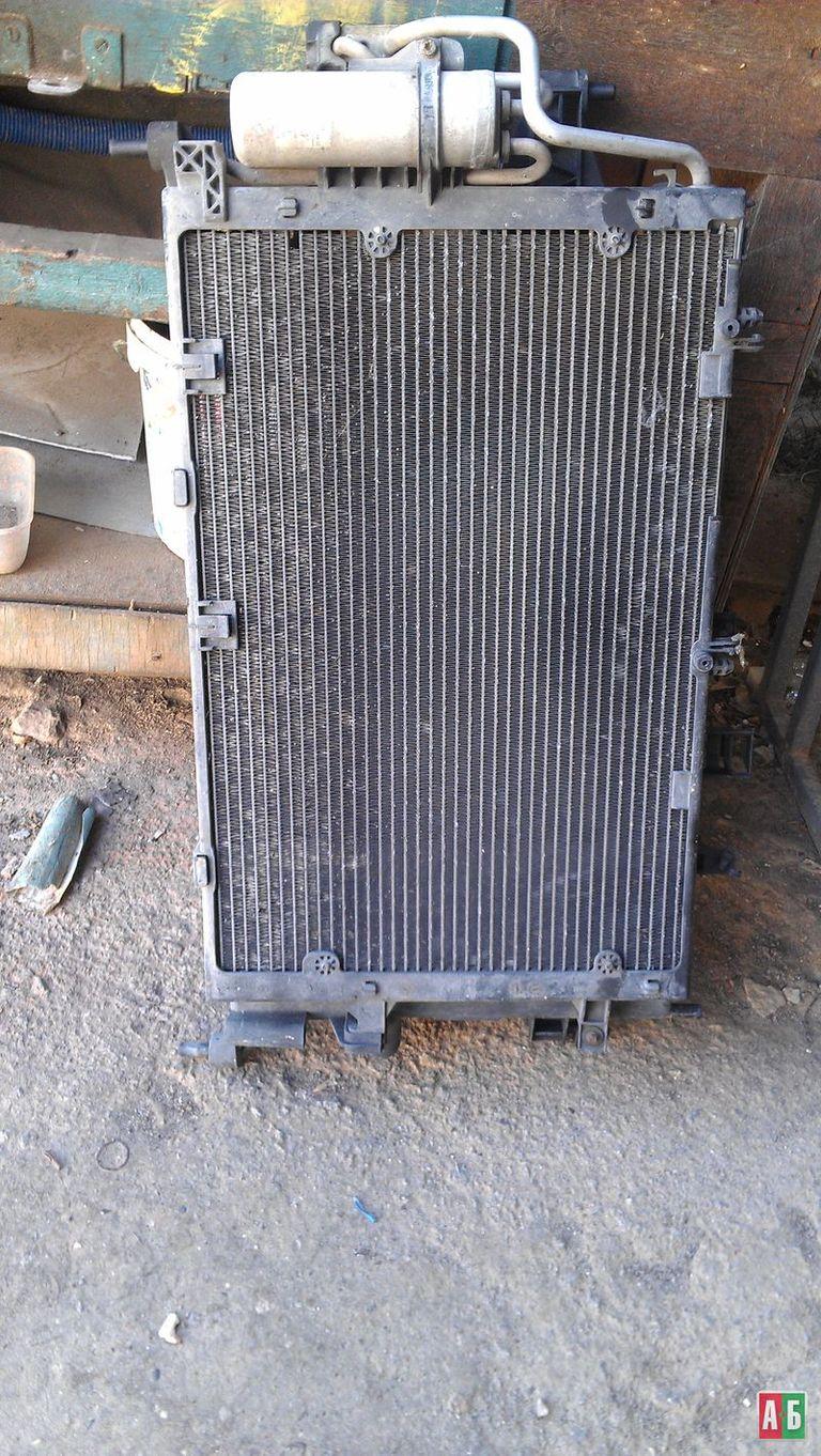 вентилятор радиатора для Opel Insignia - купить на Автобазаре - фото 4