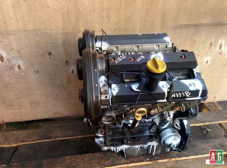 двигатель в сборе для Opel astra j - купить на Автобазаре - фото 5