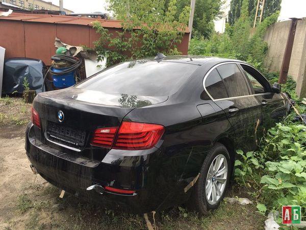Электрика и электроника для BMW - купить на Автобазаре - фото 1