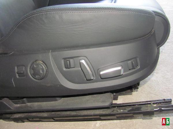Салон для Audi Q7 - купить на Автобазаре - фото 17