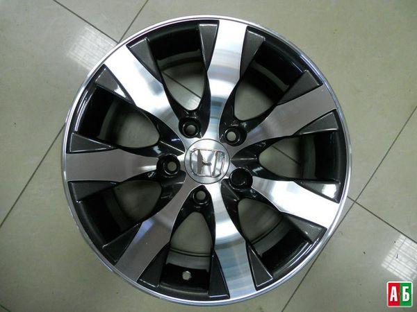 диск для Honda CR-V - купить на Автобазаре - фото 1