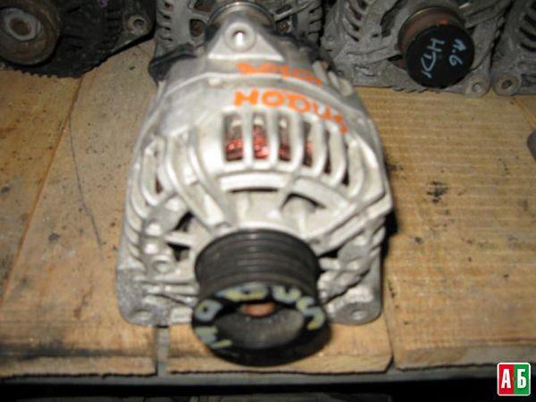 генератор для Peugeot Partner, Expert - купить на Автобазаре - фото 13