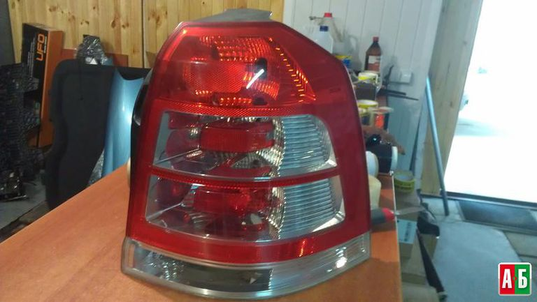 фонари для Opel Astra G - купить на Автобазаре - фото 2