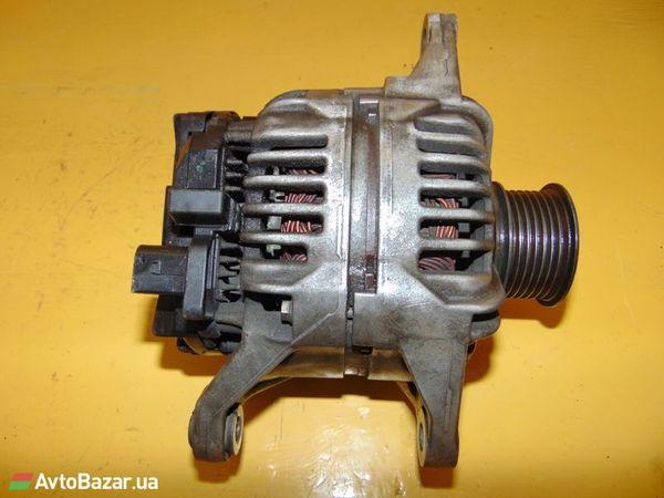 генератор для Peugeot Boxer - купить на Автобазаре - фото 4