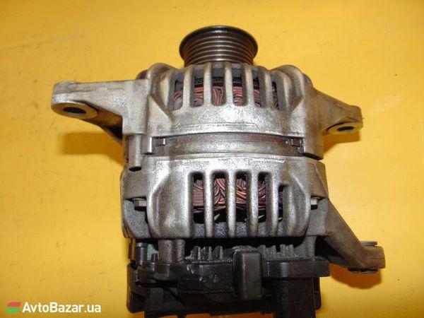 генератор для Peugeot Boxer - купить на Автобазаре - фото 1