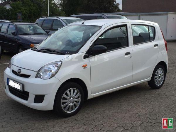 Продажа Daihatsu б/у - купить на Автобазаре