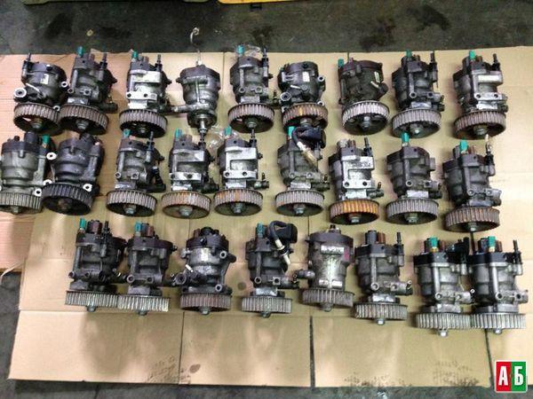 двигатель в сборе для Renault Kangoo, Scenic, Megane - купить на Автобазаре - фото 10