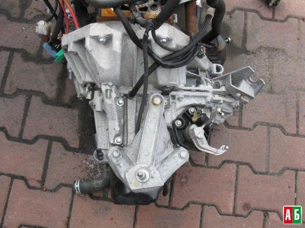 двигатель в сборе для Renault Kangoo, Scenic, Megane - купить на Автобазаре - фото 2
