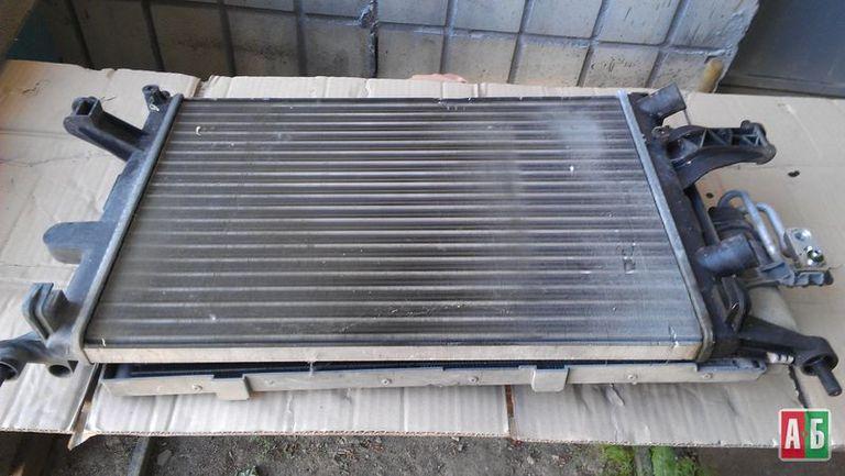 вентилятор радиатора для Opel Insignia - купить на Автобазаре - фото 13