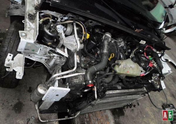 система ГРМ для Renault Kangoo - купить на Автобазаре - фото 3