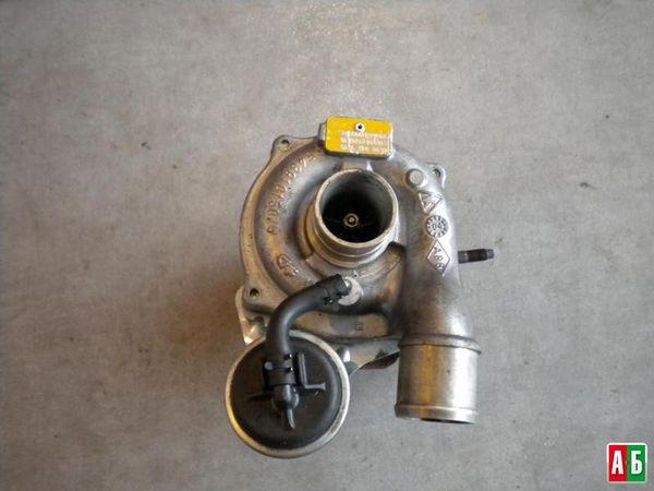 турбина для Renault Kangoo, Laguna, Megane - купить на Автобазаре - фото 8