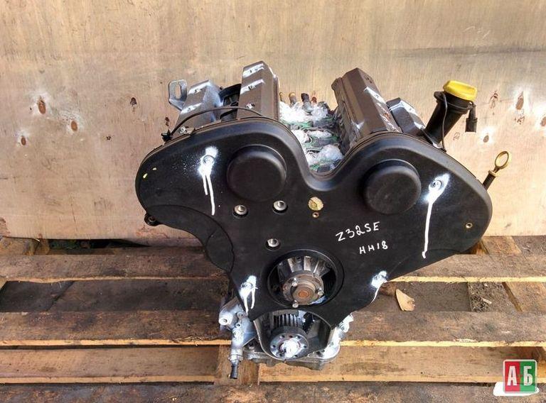 двигатель в сборе для Opel astra j - купить на Автобазаре - фото 7