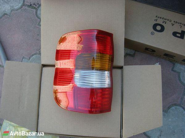 фонари для Opel Combo - купить на Автобазаре - фото 3