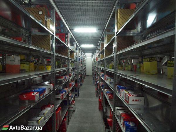 диффузор для DAF XF 95, XF105, 95 ATI - купить на Автобазаре - фото 4