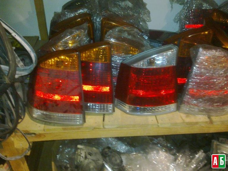 фонари для Opel Astra G - купить на Автобазаре - фото 11