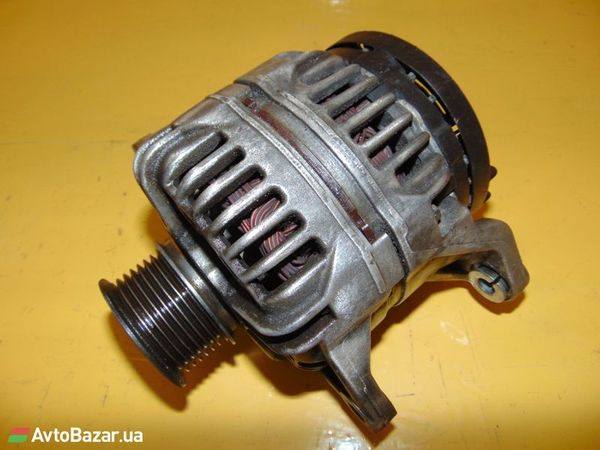 генератор для Citroen Jumper - купить на Автобазаре - фото 1