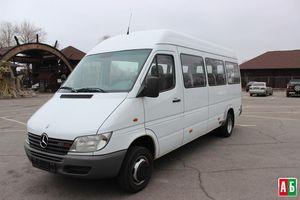 Купить автобус в Днепропетровской области - купить на Автобазаре