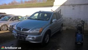 Дизельные авто 2007 года б/у во Львове - купить на Автобазаре