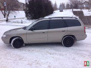 Продажа Daewoo б/у в Запорожской области - купить на Автобазаре
