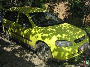 Продажа б/у Opel Astra 1999 года - купить на Автобазаре