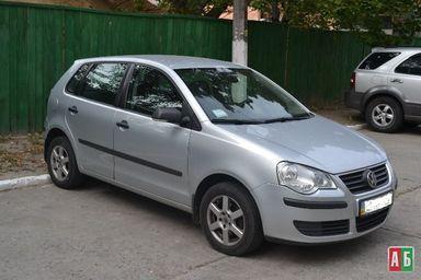 Продажа Volkswagen б/у 2006 года в Киевской области - купить на Автобазаре