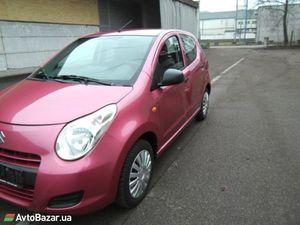 Продажа Suzuki б/у 2012 года - купить на Автобазаре