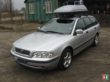 Продажа б/у Volvo V40 - купить на Автобазаре
