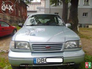 Продажа б/у Kia Sportage 2000 года - купить на Автобазаре
