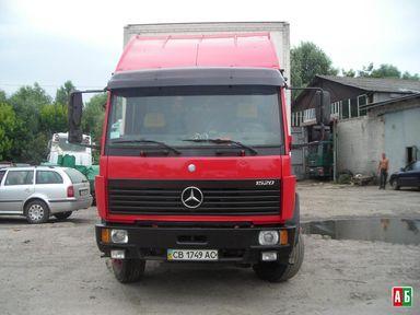 Купить грузовик в Чернигове - купить на Автобазаре