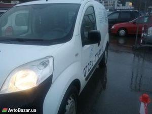 Продажа б/у Peugeot Bipper - купить на Автобазаре