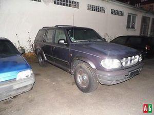 Ford Внедорожник бу купить в Украине - купить на Автобазаре