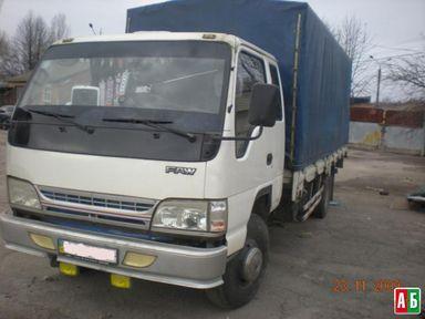 Купить грузовик в Сумской области - купить на Автобазаре