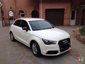 Купить Audi A1 бу в Украине - купить на Автобазаре