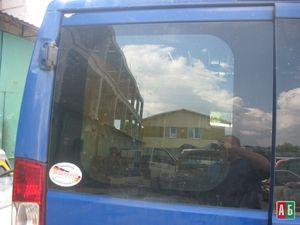 Запчасти на Fiat Ducato в Ровно - купить на Автобазаре